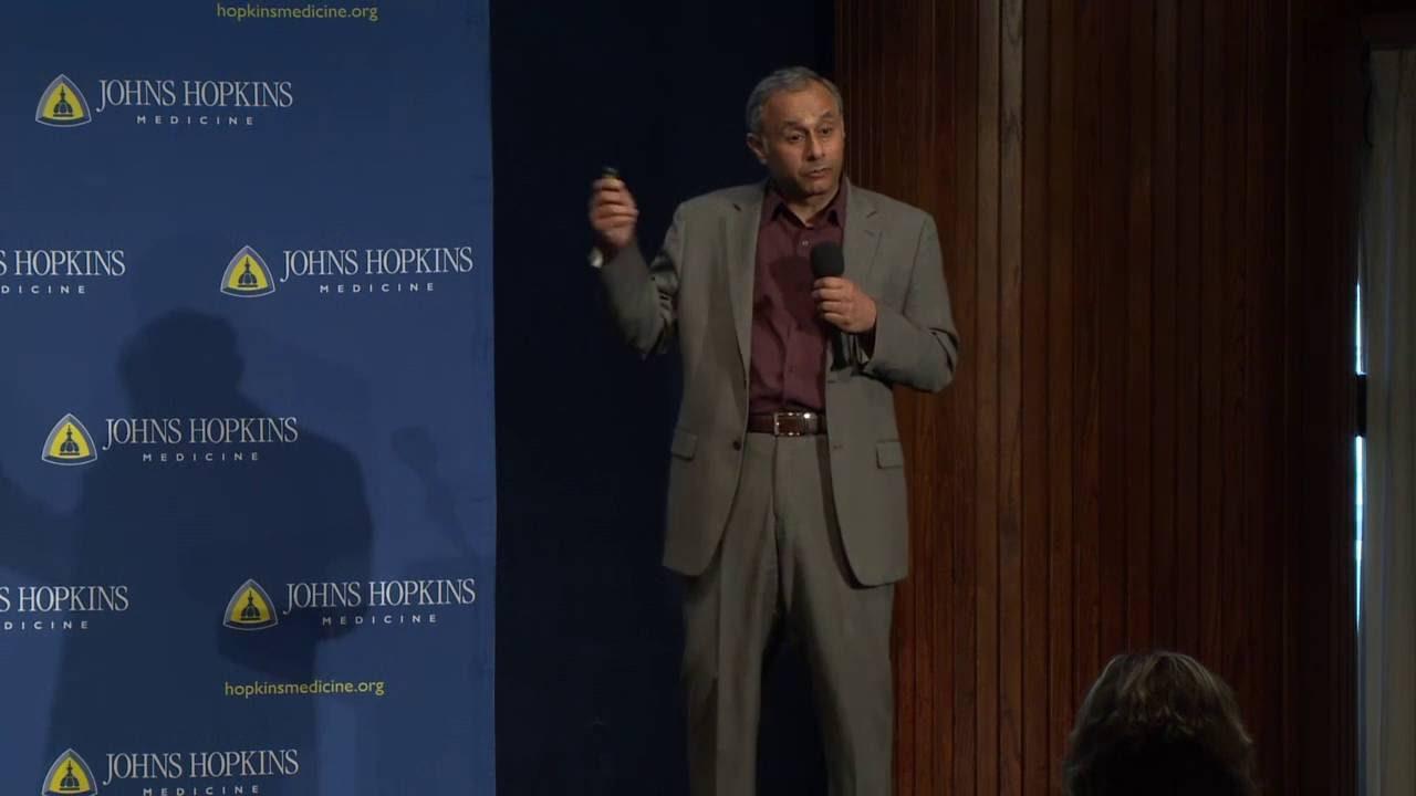 "Treating Type 2 Diabetes without Surgery or Drugs | Pankaj ""Jay"" Pasricha, M.B.B.S., M.D. - YouTube"