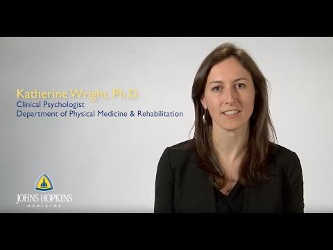 Dr. Katherine Wright | Rehabilitation Psychologist - YouTube