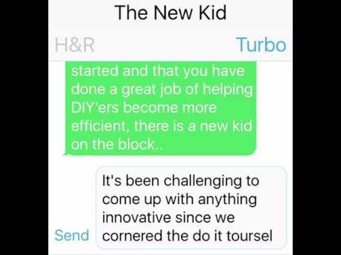 Turbo Block - YouTube