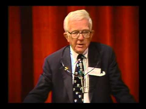 The Richard Starr Ross Research Building Dedication - YouTube