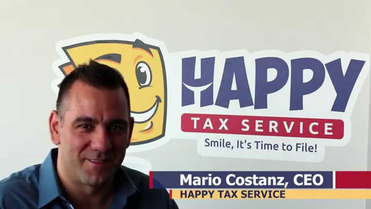 Happy Tax Industry Strategy Session 10 - What to do in the Offseason in the Tax Business - YouTube