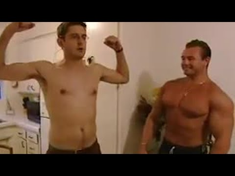 YouTube - Louis Theroux - body building and muscle worship - BBC