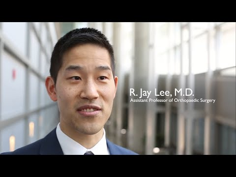 ACL Injuries | Q&A with Dr. Jay Lee - YouTube