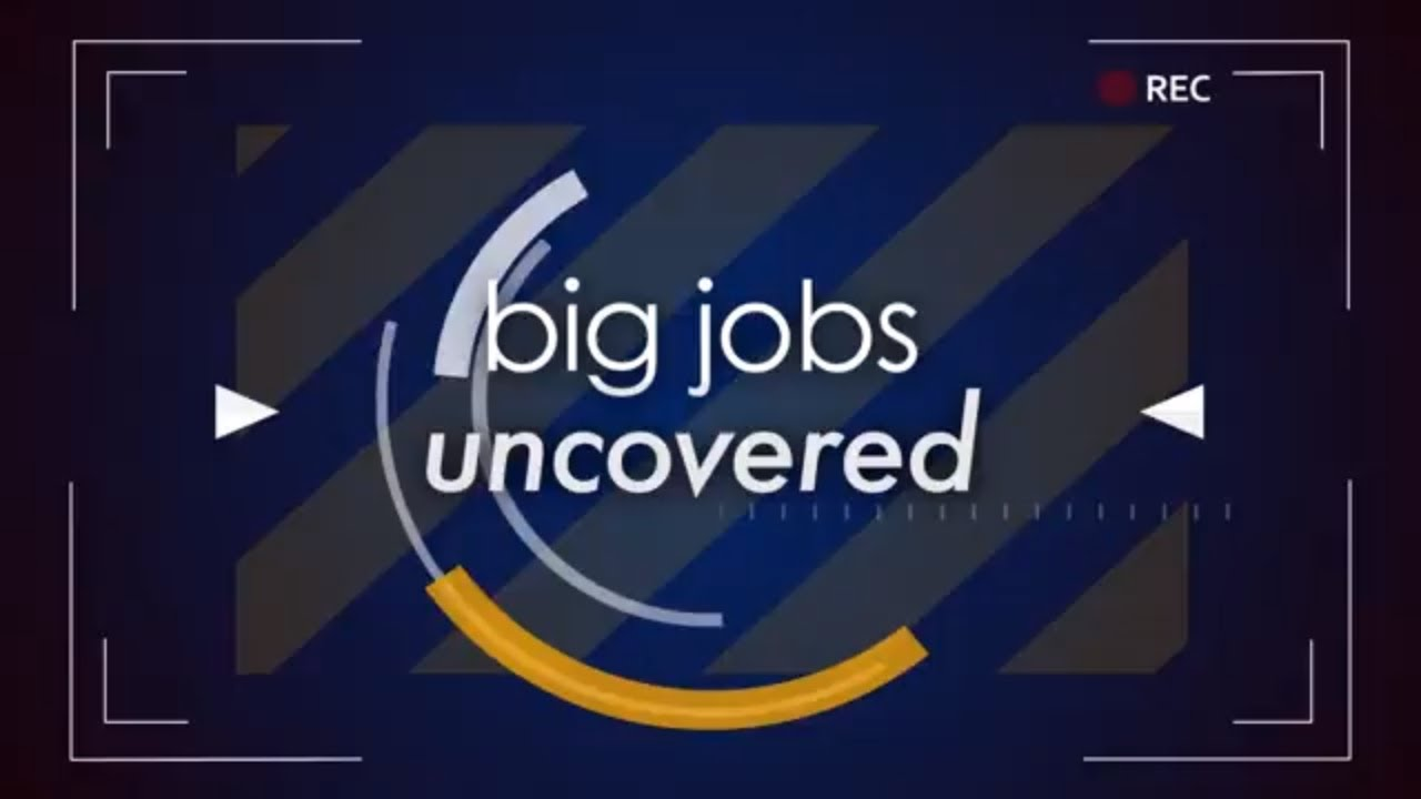 Big Jobs Uncovered | Nutrition Services with Zach and Charlie - YouTube