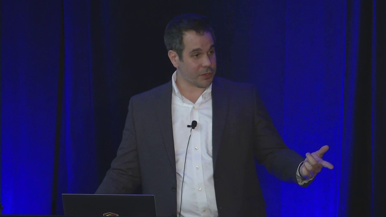 Delivering DoD Line-of-Business Applications with a SaaS Approach on Azure Government (GOV) - YouTube
