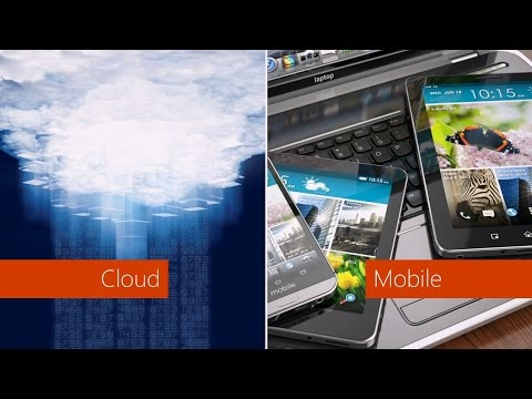 Secure and manage your digital transformation - YouTube