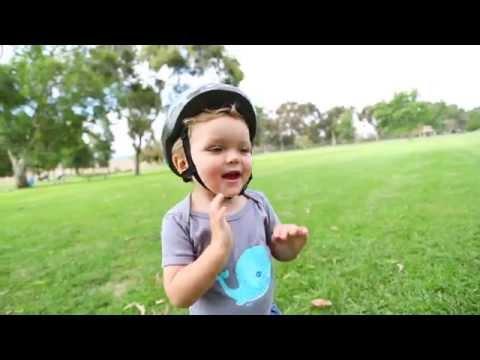 Y Velo Jr. Balance Bike