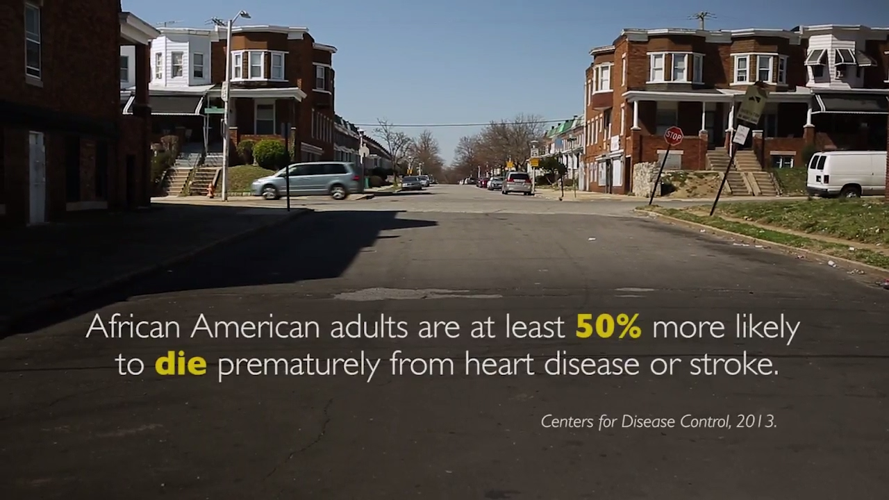 Minority Health Disparities | Michelle's Story - YouTube