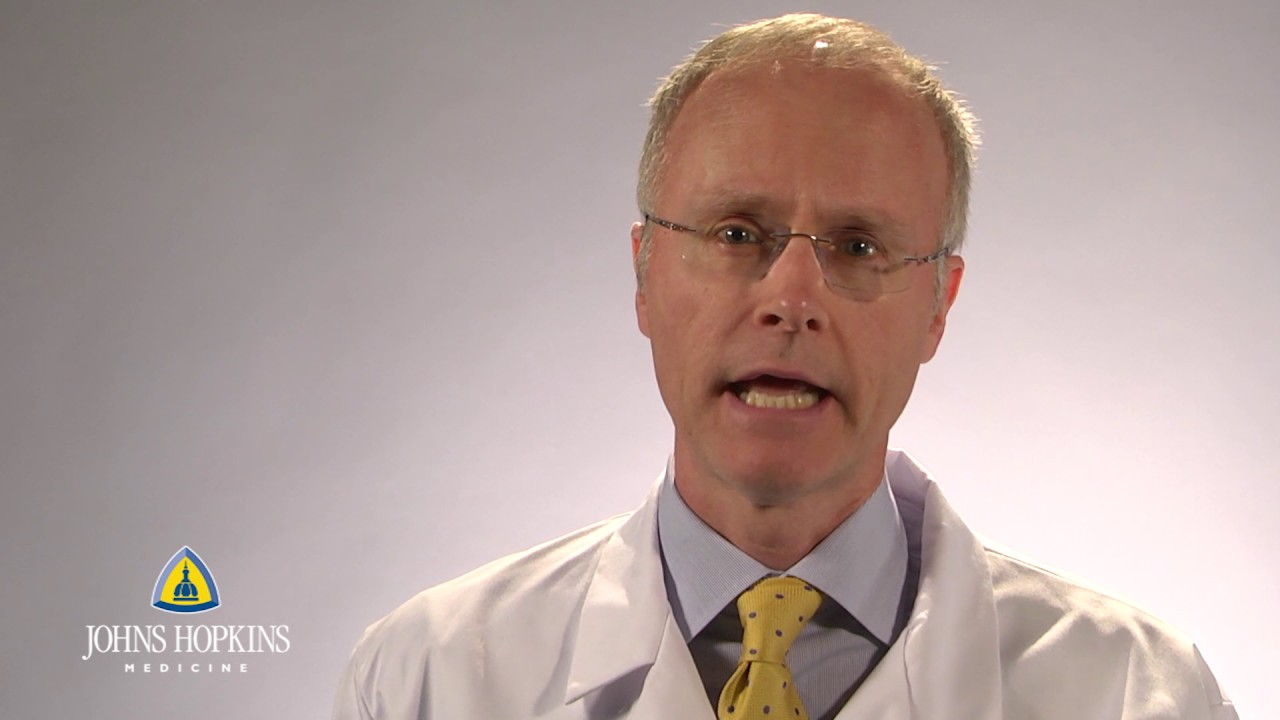 Dr. Dale Needham | Pulmonary & Critical Care Rehabilitation - YouTube