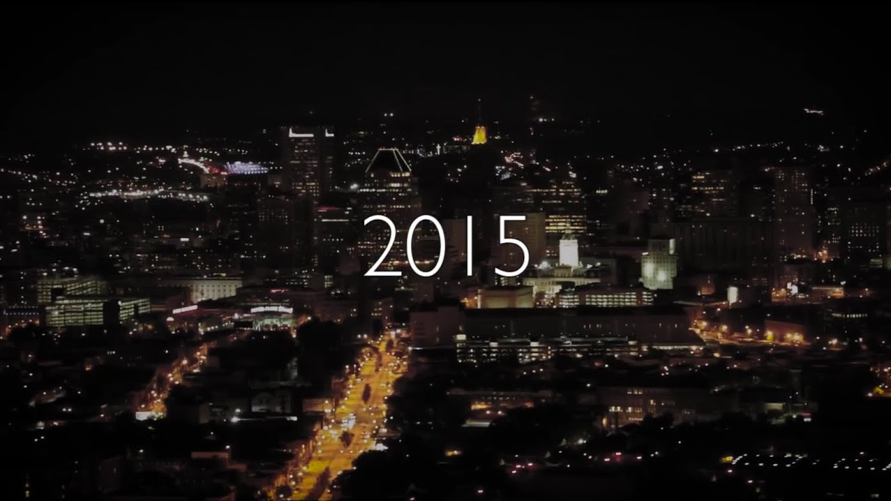 A Year in Medicine | Johns Hopkins 2015 - YouTube