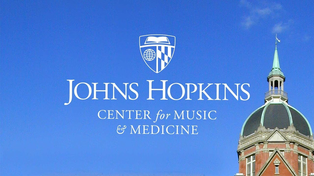 The Healing Power of Music: The Johns Hopkins Center for Music and Medicine - YouTube