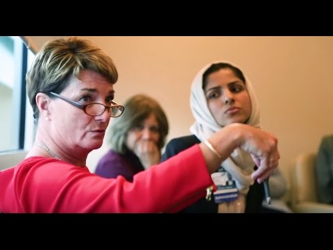Patient Family Advisory Council | Johns Hopkins Bayview Medical Center - YouTube