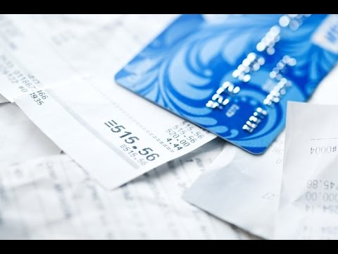 When Settling Credit Card Debt, American Express is Different - YouTube