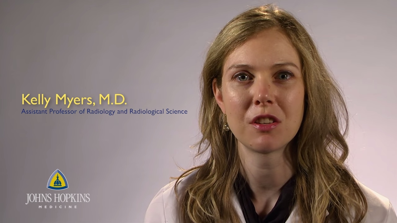 Dr. Kelly Myers | Breast Imaging Radiology - YouTube