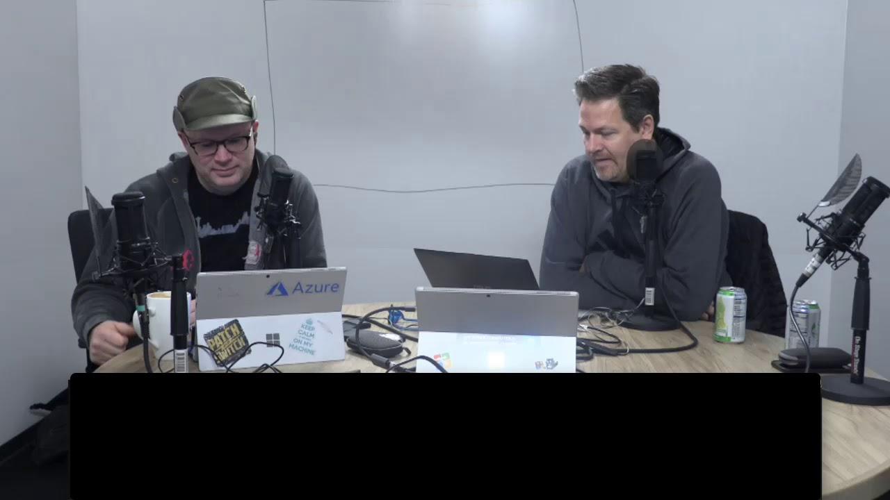 RickBot Porter BBC - YouTube