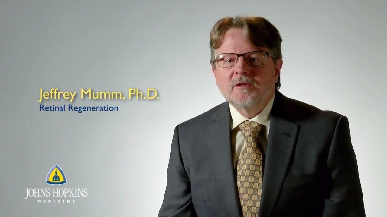 Dr. Jeffrey Mumm | Ophthalmology - YouTube