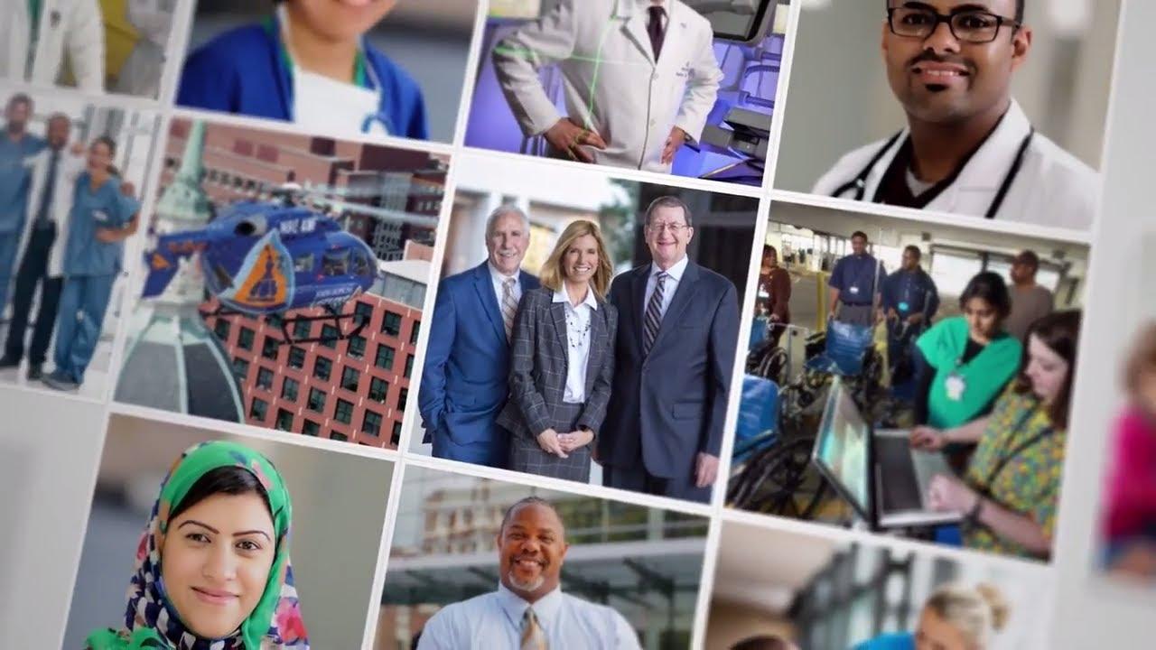 Johns Hopkins Medicine Clinical Awards: A Leadership Perspective - YouTube