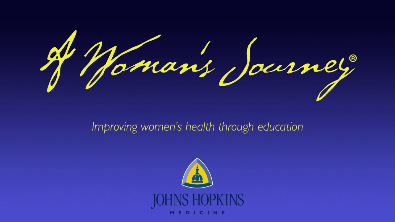 Preventing a Mis-Diagnosis | A Woman's Journey - YouTube