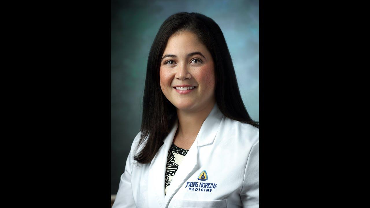 Dr. Mari Groves   Pediatric Neurosurgeon - YouTube