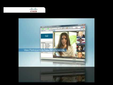 Cisco - CUVC Desktop Video