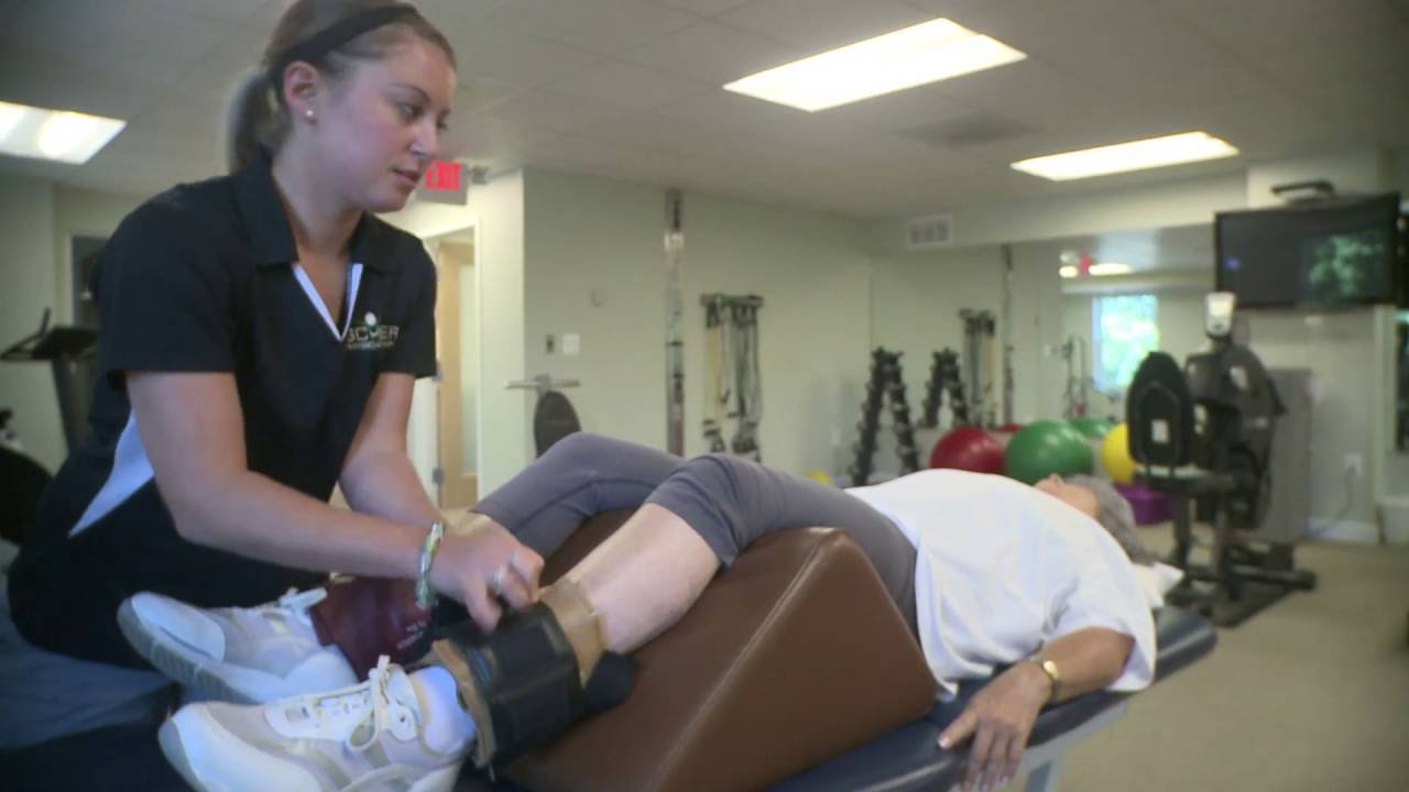 #TomorrowsDiscoveries: Treating Back Pain - Richard Skolasky, M.A., Sc.D. - YouTube