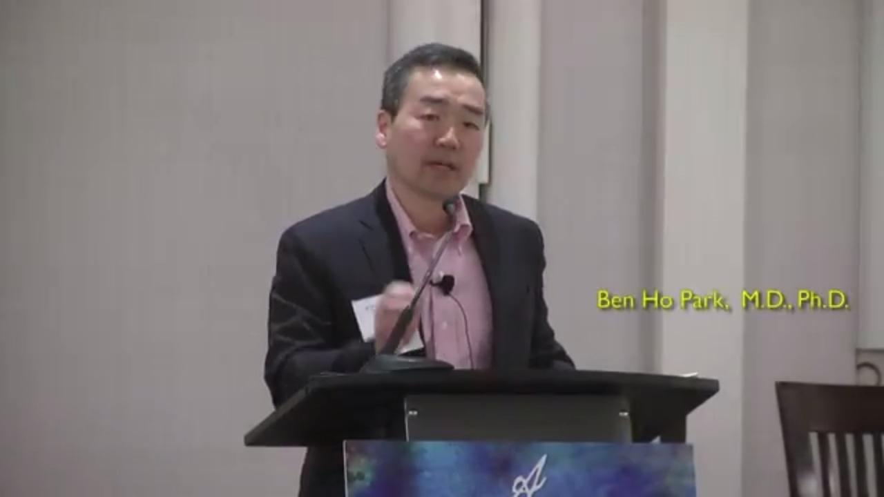 Executive Women's Breakfast_Hyatt_Ben Ho Park - YouTube