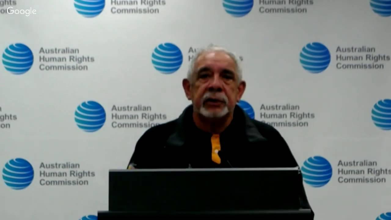 RightsTalk: Australian Child Rights Progress Report - YouTube