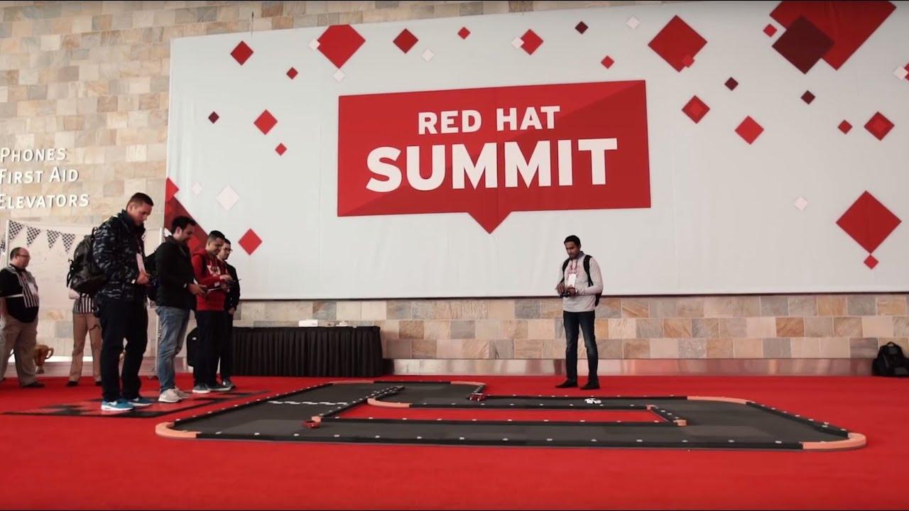 Red Hat Summit 2016: Recap - YouTube