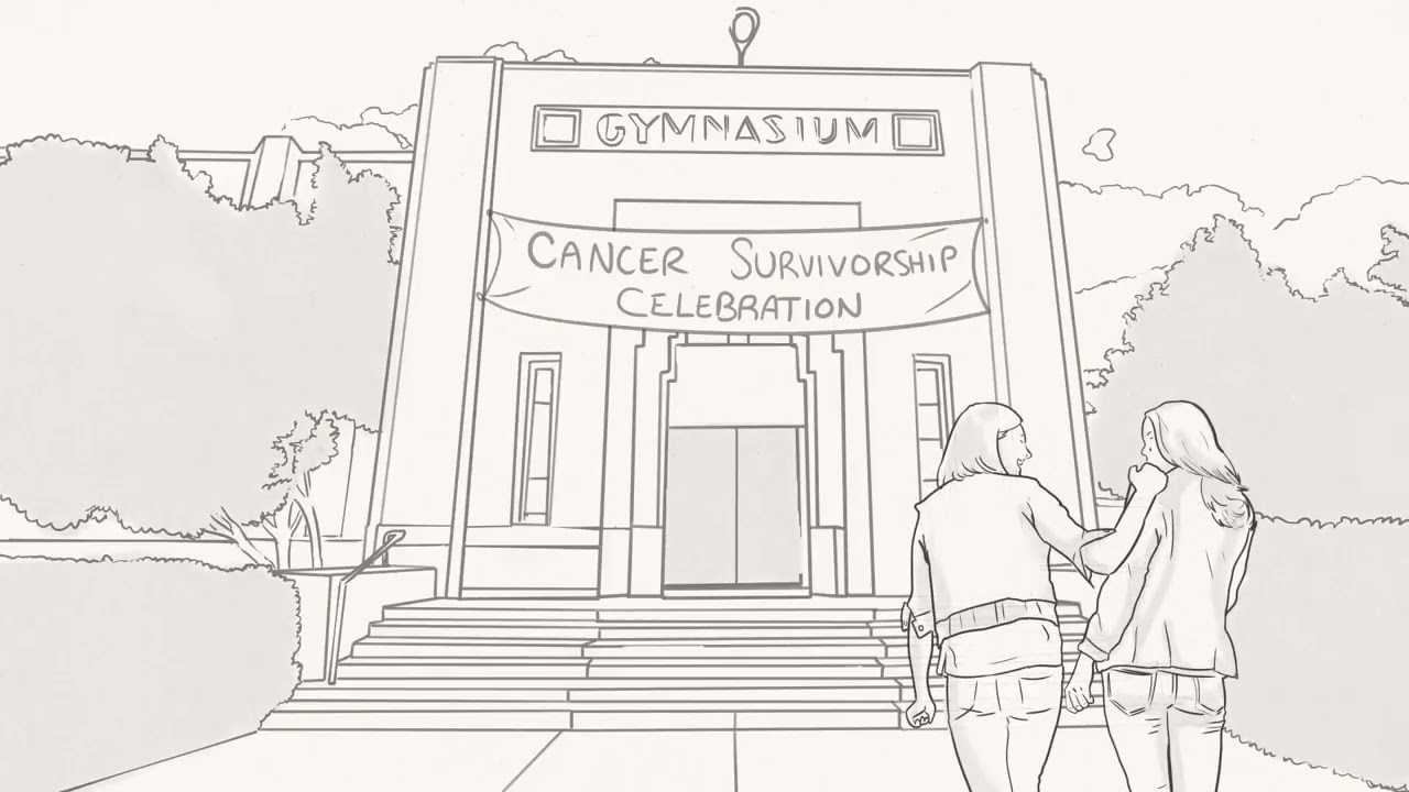 Cancer Survivorship: Beginning from Diagnosis Through Treatment and Beyond - YouTube