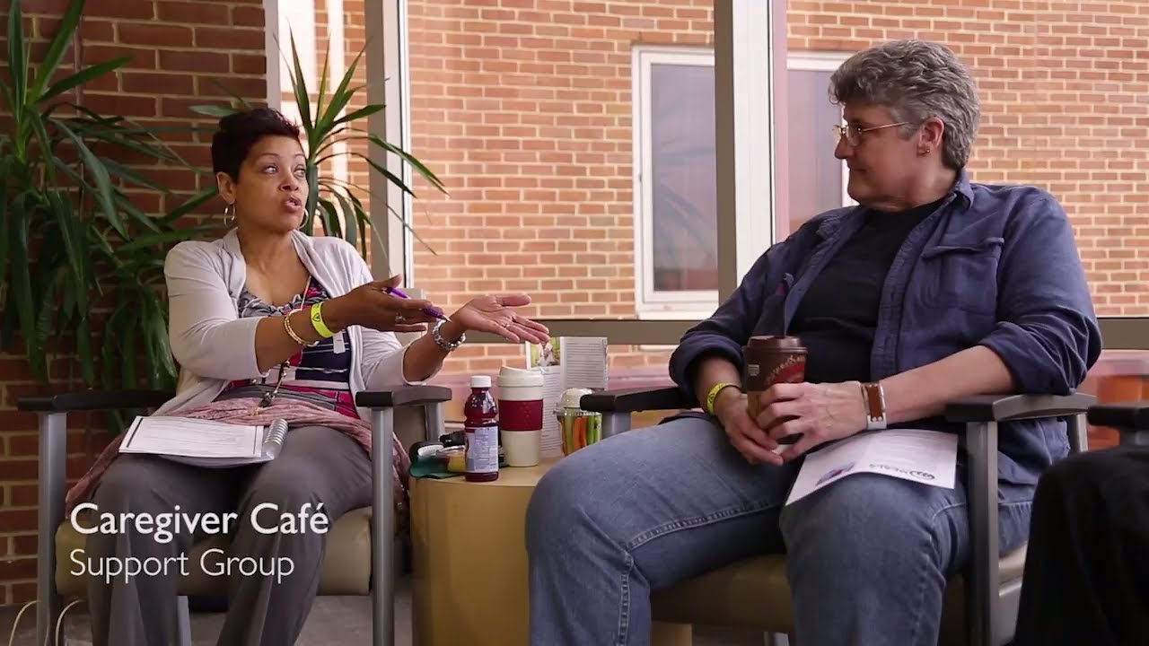 Called to Care®   A Program For Family Caregivers - YouTube
