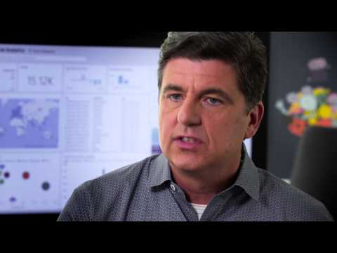 More with James Phillips - Our DevOps Journey - Microsoft Engineering Stories - YouTube