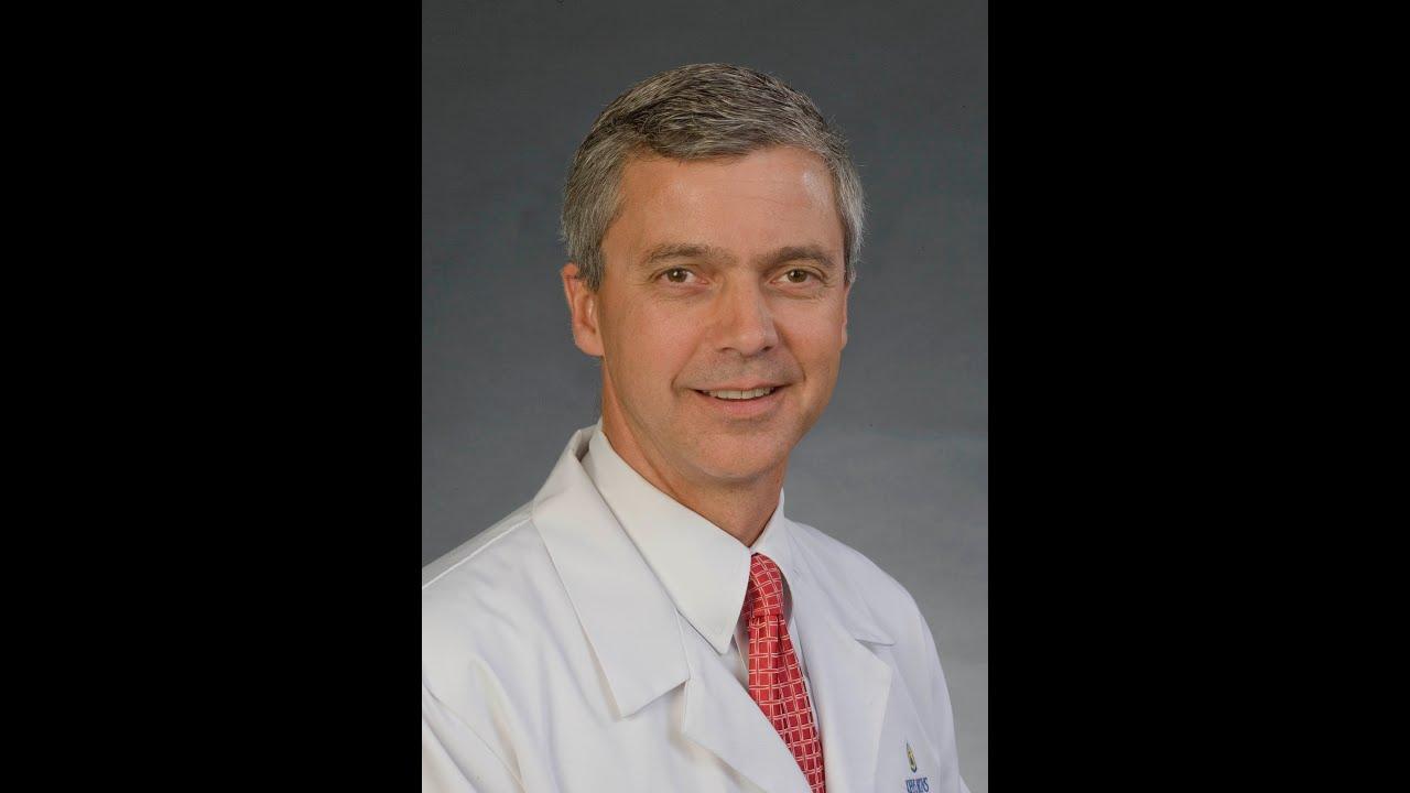 Dr. Andrew Cosgarea - YouTube