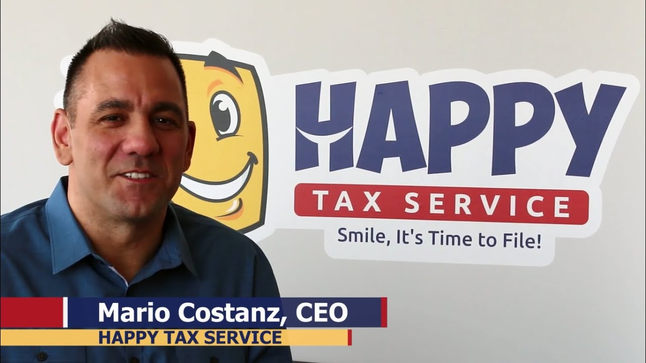 Happy Tax Industry Strategy Session 19 - Branding is Useless - YouTube