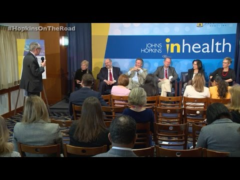 Johns Hopkins inHealth: On the Road to Precision Medicine - YouTube