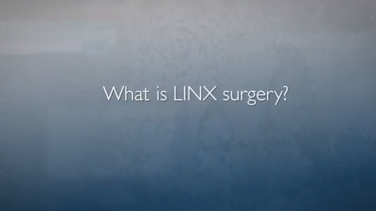 LINX | FAQ with Dr. Alisa Coker - YouTube