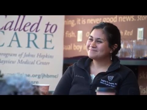 Residency at Johns Hopkins   Making a Difference - YouTube