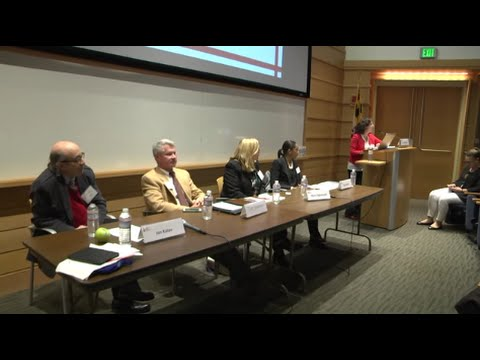 Johns Hopkins Center for AIDS Research: Bridging the Gap 2015 Symposium - YouTube