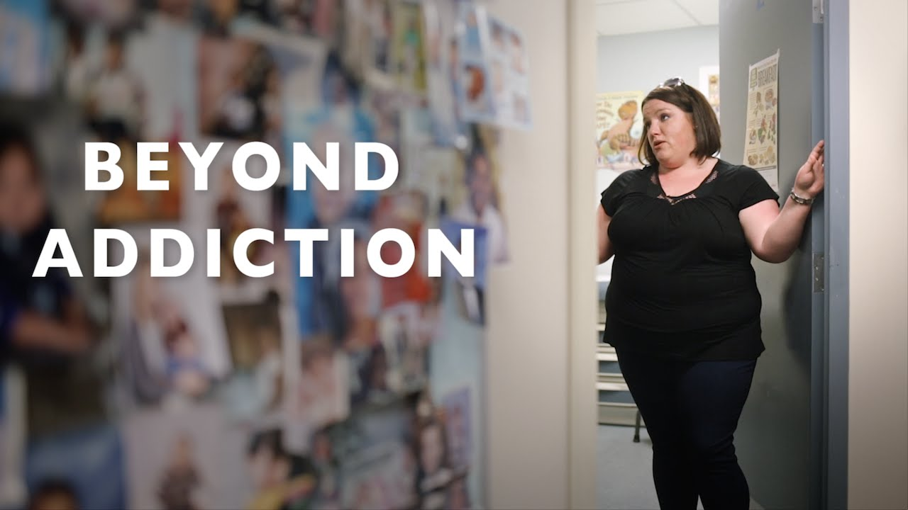Beyond Addiction | The Center For Addiction and Pregnancy - YouTube