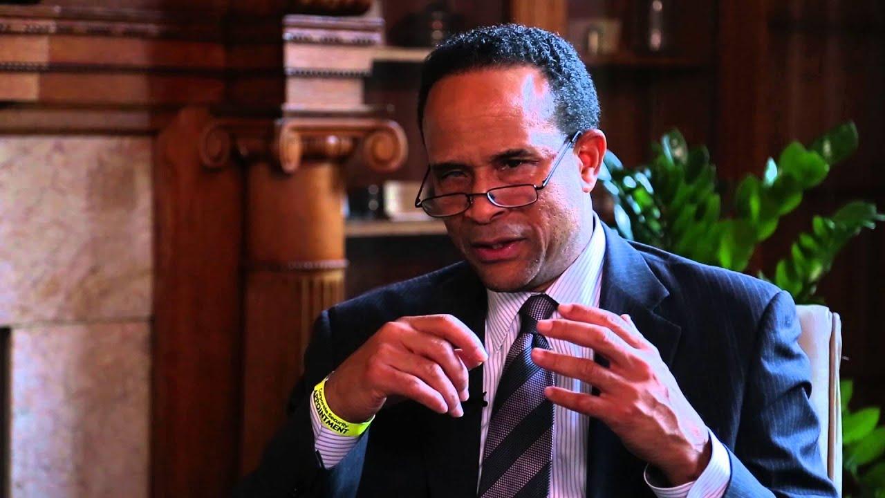 Society of Black Academic Surgeons (SBAS) Conversation: Drs. Robert Higgins and Edward Cornwell, III - YouTube