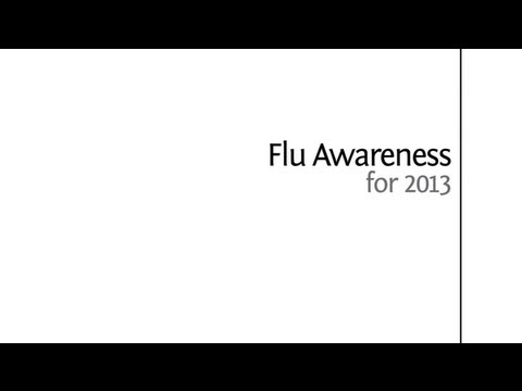 Flu Awareness 2013 | Johns Hopkins Hospital