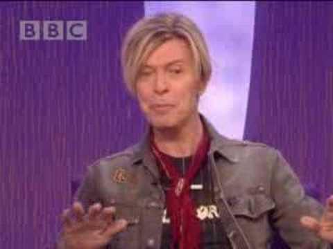 YouTube - David Bowie interview - Parkinson - BBC