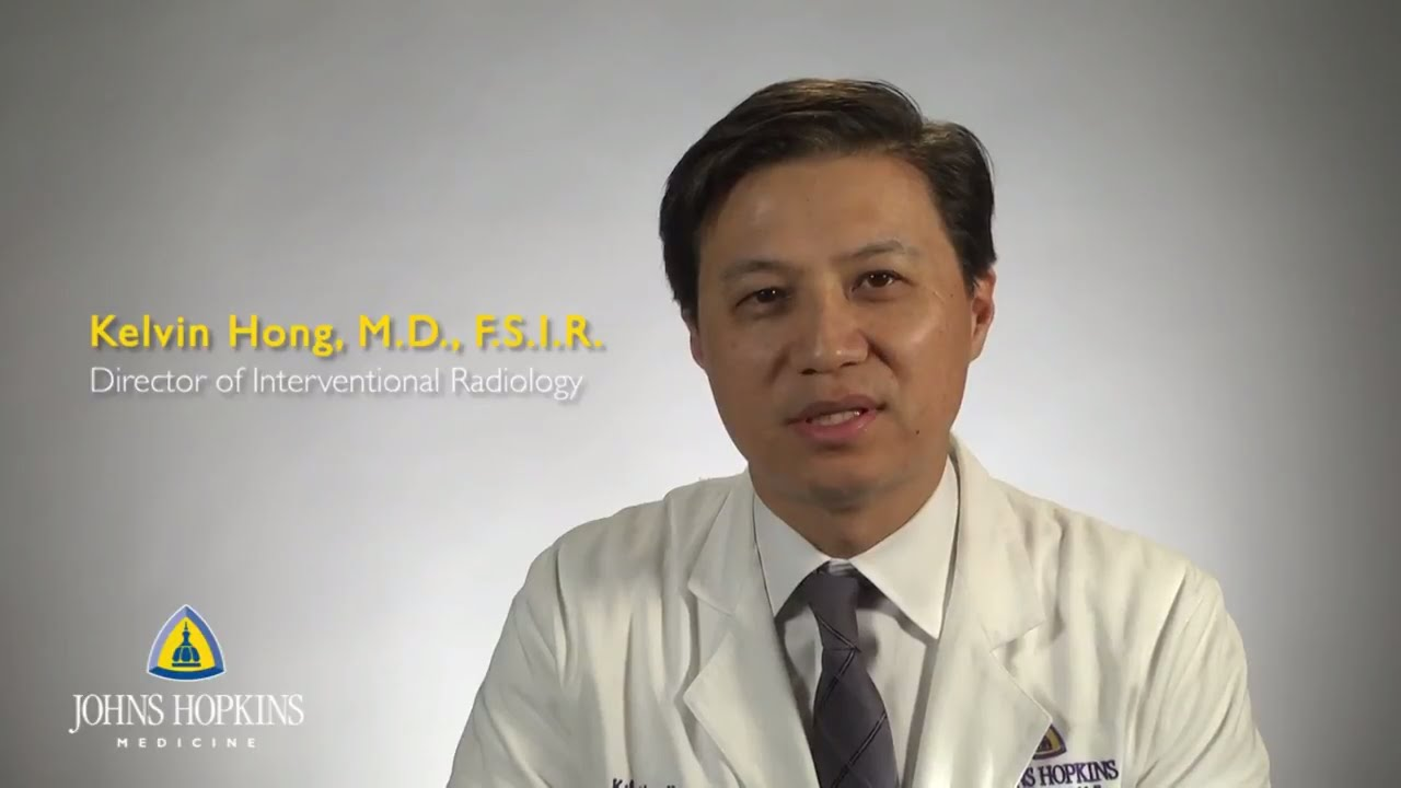 Dr. Kelvin Hong | Interventional Radiology - YouTube