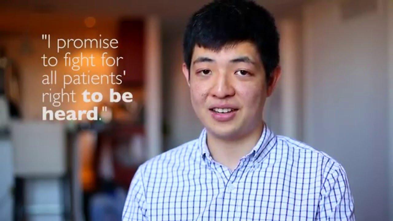 More Than Medicine | Joseph Heng, M.D. (Internal Medicine Resident) - YouTube