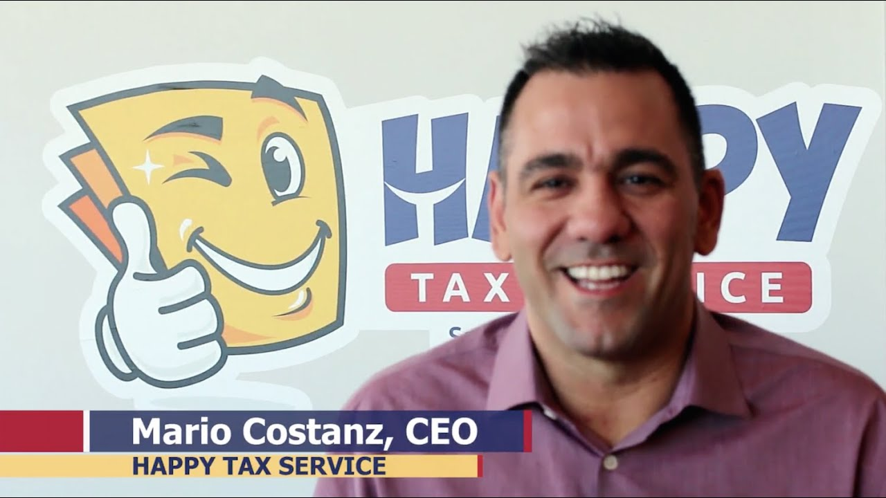 Happy Tax Industry Strategy Session 25 - Time to Start Your Tax School? Not - YouTube