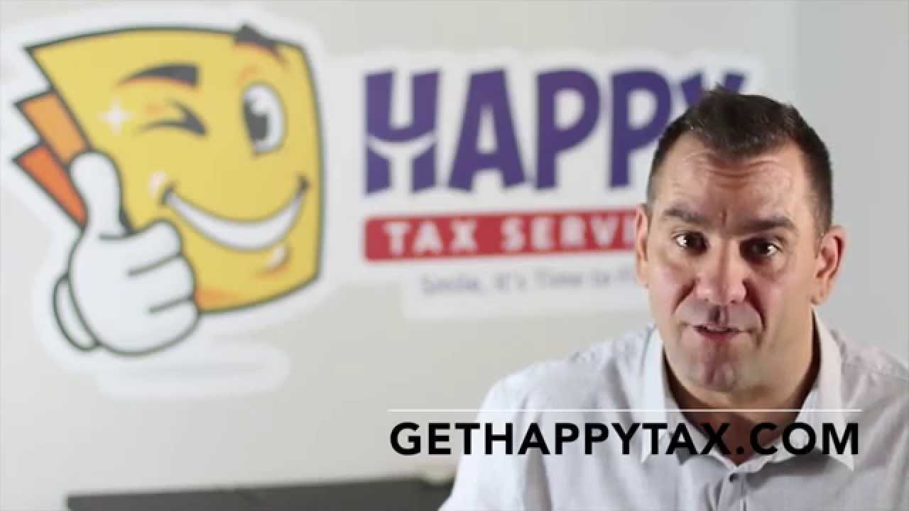 Happy Tax Industry Strategy Session 6 - Don't Open Up a Storefront Tax Franchise - YouTube