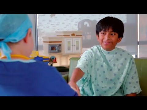 Hopkins Kids Talk About Anesthesia - YouTube