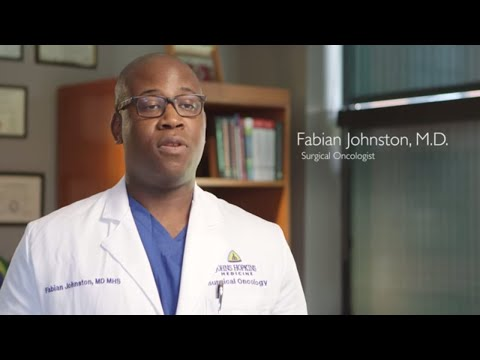 HIPEC: What You Need to Know | Fabian Johnston, M.D. - YouTube