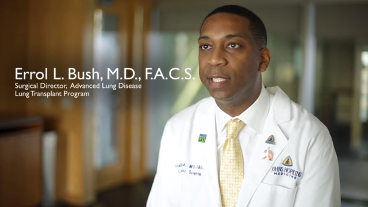 FAQs | Lung Transplant - YouTube