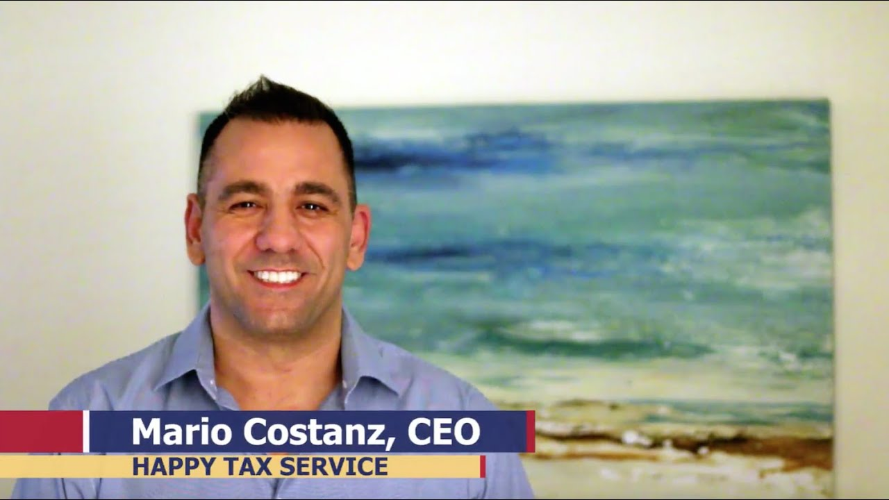 Happy Tax Industry Strategy Session 24 - Cross Marketing of Insurance and Tax Prep - YouTube