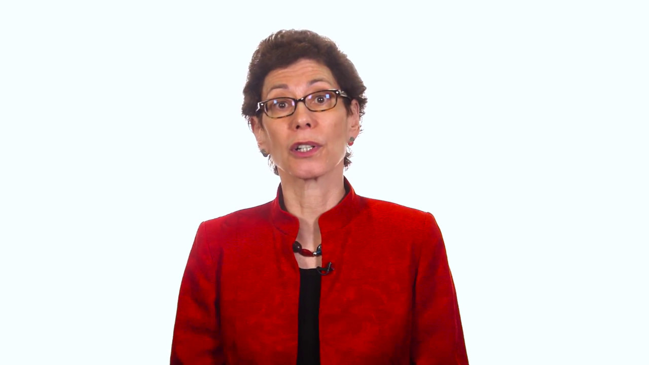 #TomorrowDiscoveries: Ubiquitin Signals - Cynthia Wolberger, Ph.D. - YouTube